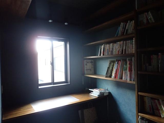 書斎 3畳
