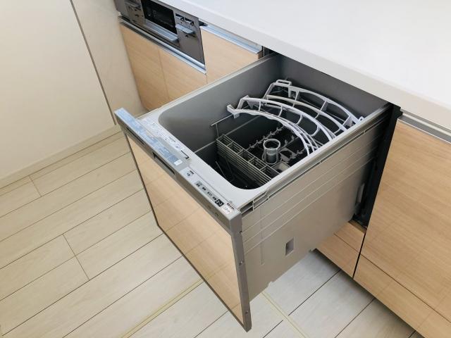 食洗器 ビルトイン