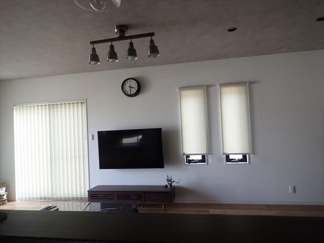 新築 テレビ 壁掛け デメリット