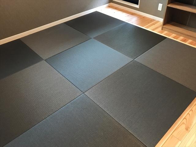 寝室 畳 メリット