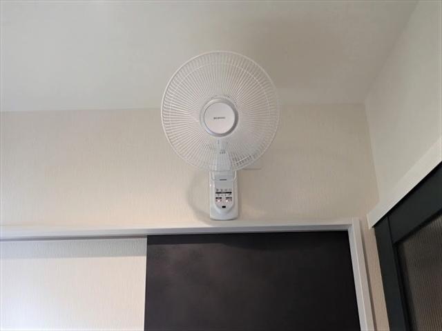 洗面所 扇風機 おすすめ