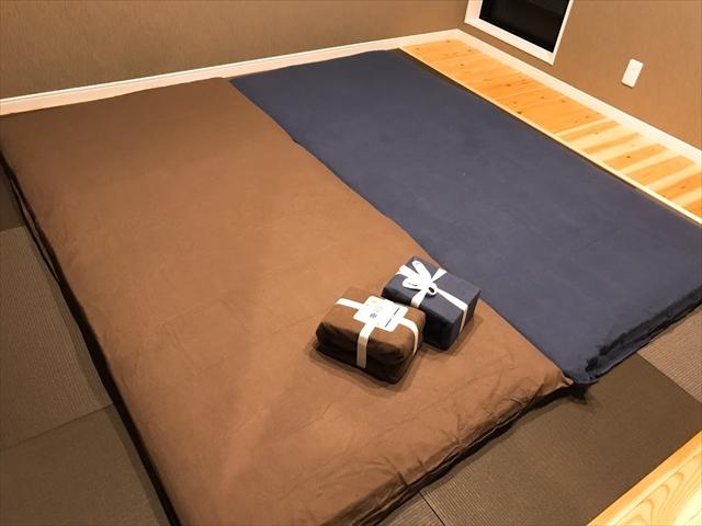 寝室 畳 おしゃれ