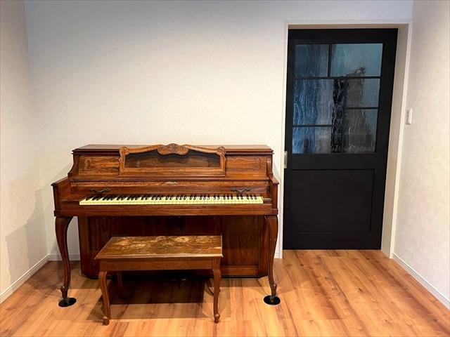 ピアノ 補強 必要